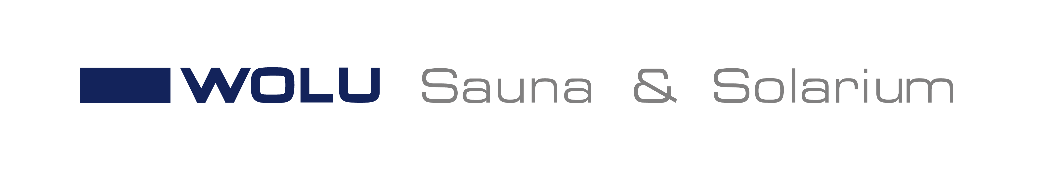 Sauna Zubehör, WOLU